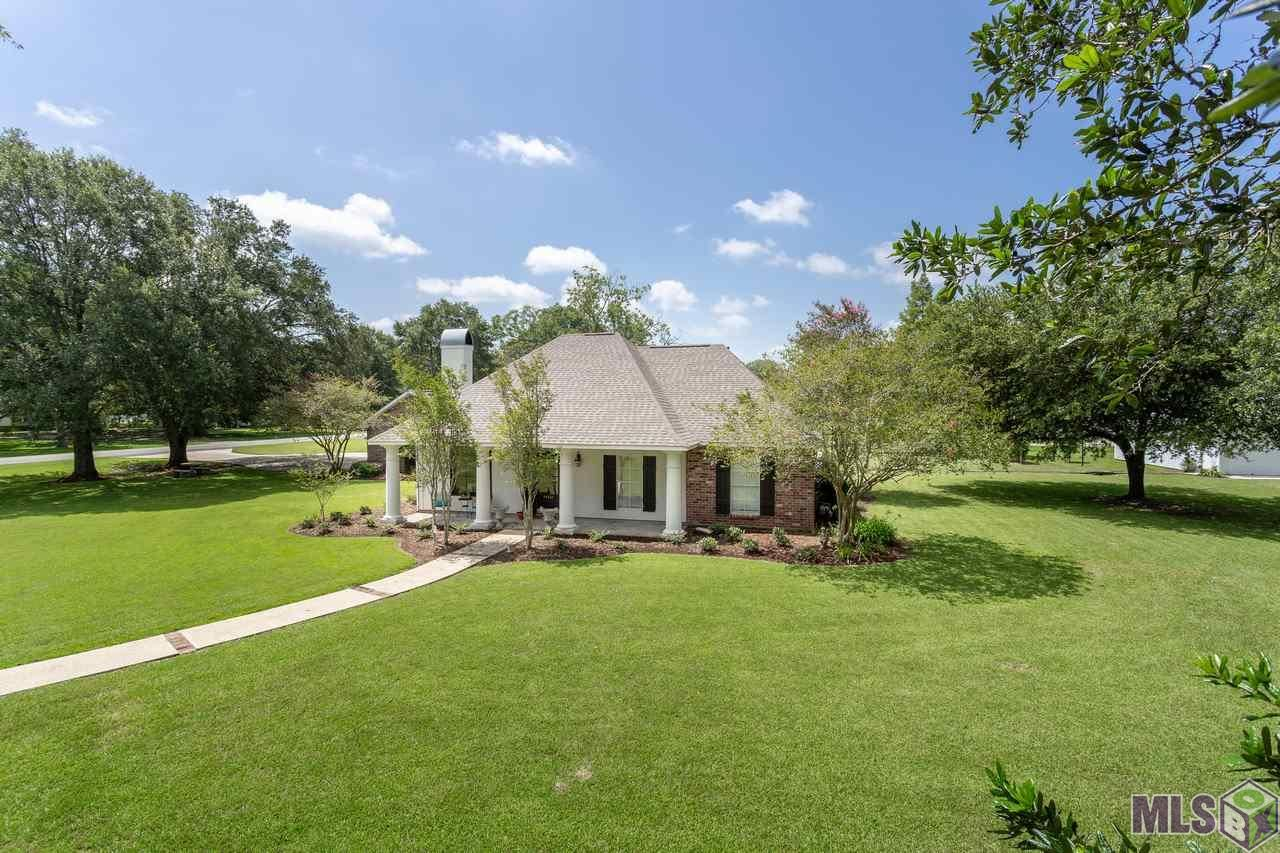 44557 GOLD PLACE RD, Saint Amant, LA 70774 - MLS#: 2021002025