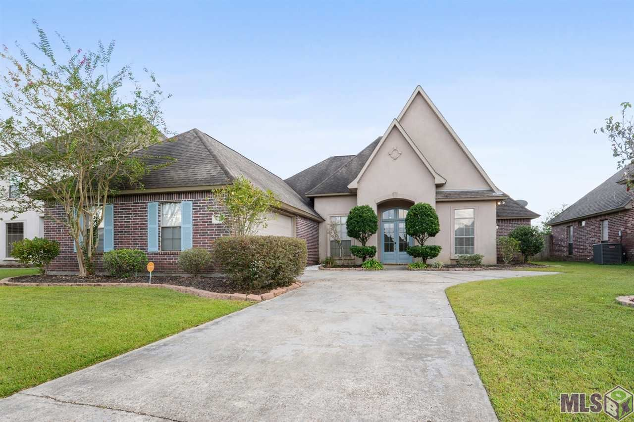 11364 PLEASANT KNOLL DR, Denham Springs, LA 70726 - MLS#: 2020016027