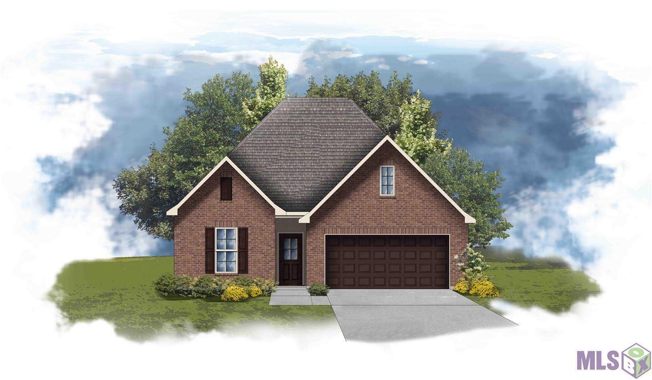 7132 KENILWORTH CROSSING AVE, Baton Rouge, LA 70820 - MLS#: 2021013036
