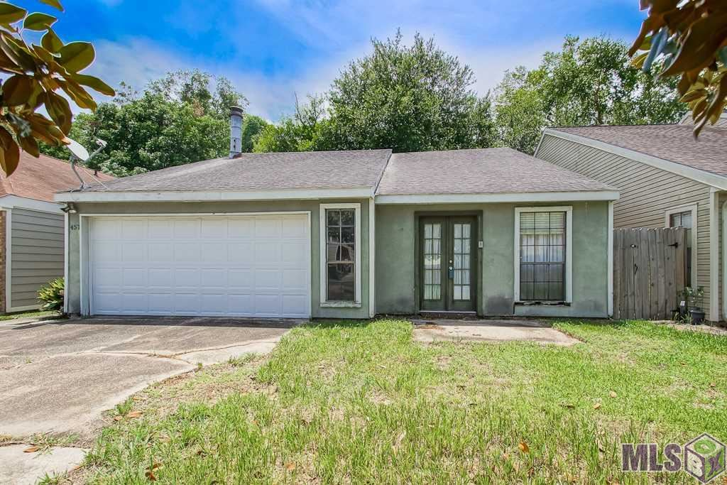 457 HIGHLAND CREEK PKWY, Baton Rouge, LA 70808 - MLS#: 2020010037