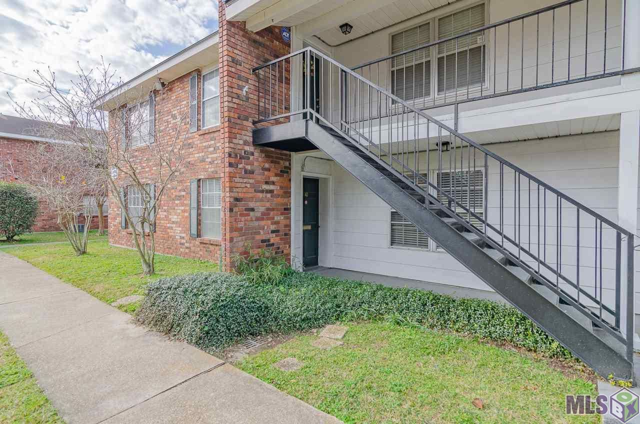 1701 LOBDELL AVE #10, Baton Rouge, LA 70806 - MLS#: 2021000046