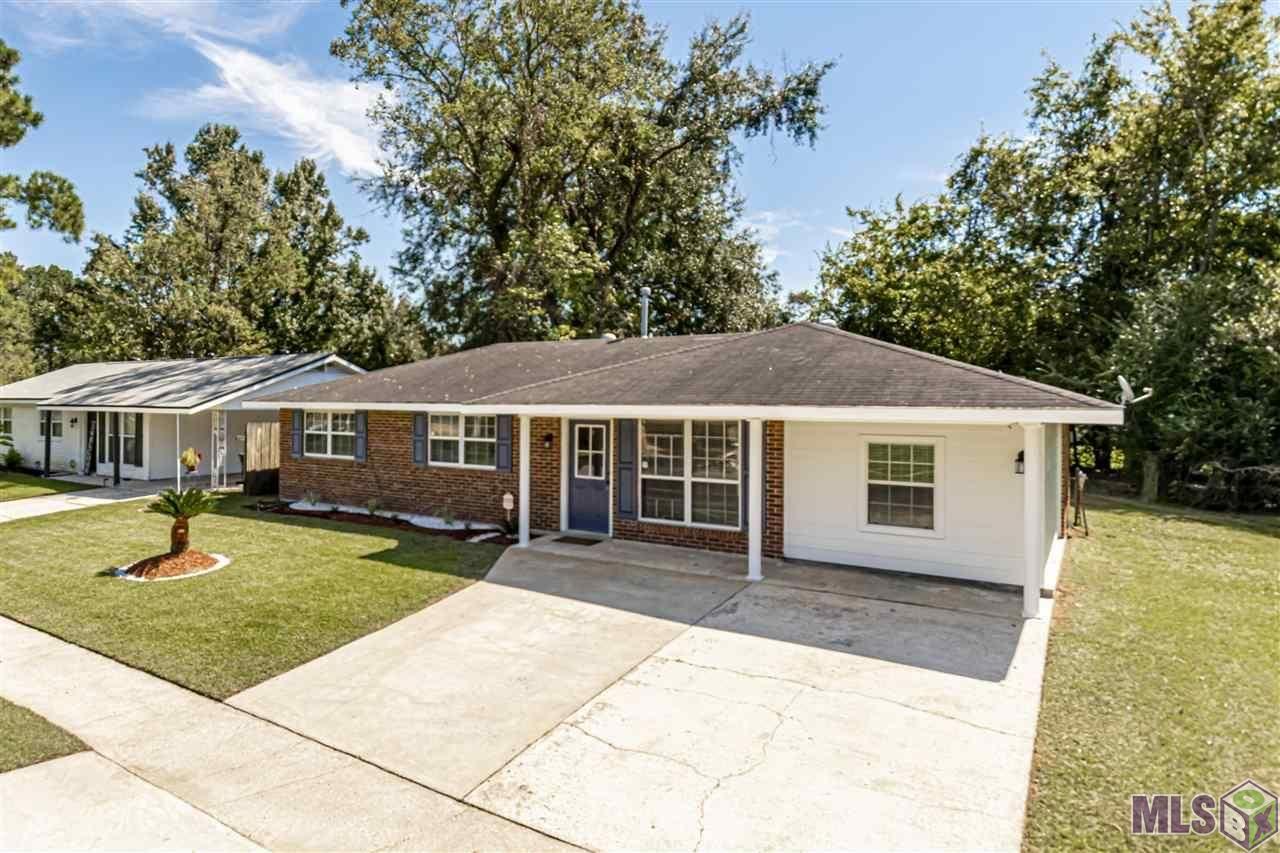 1728 THERON DR, Baton Rouge, LA 70810 - MLS#: 2021015051