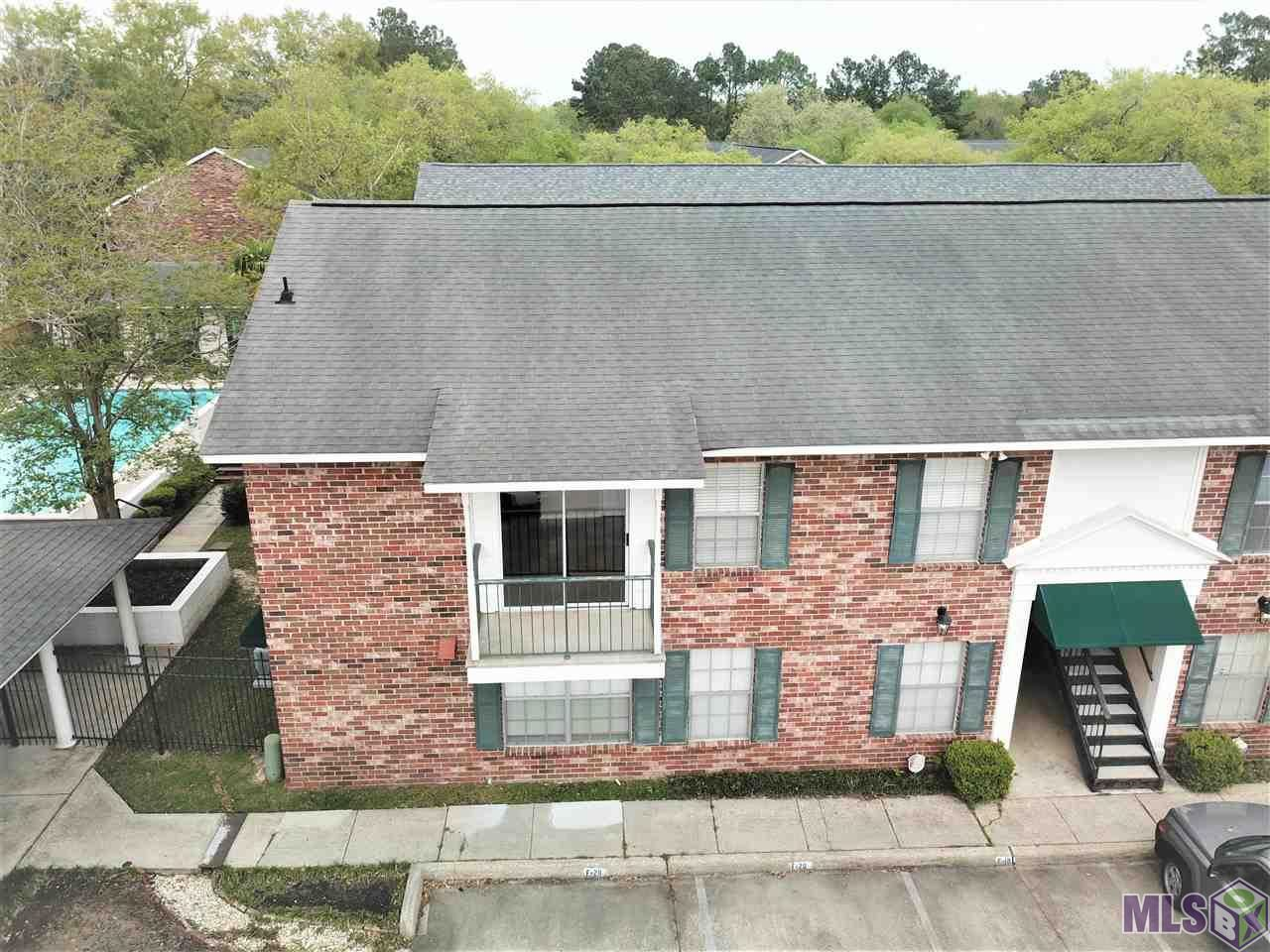 9853 JEFFERSON HWY #F-20, Baton Rouge, LA 70809 - MLS#: 2021005052