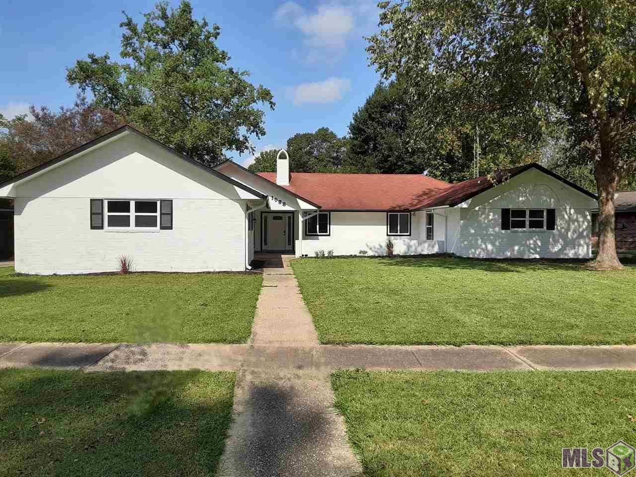 1088 SINCLAIR DR, Baton Rouge, LA 70815 - MLS#: 2020012060