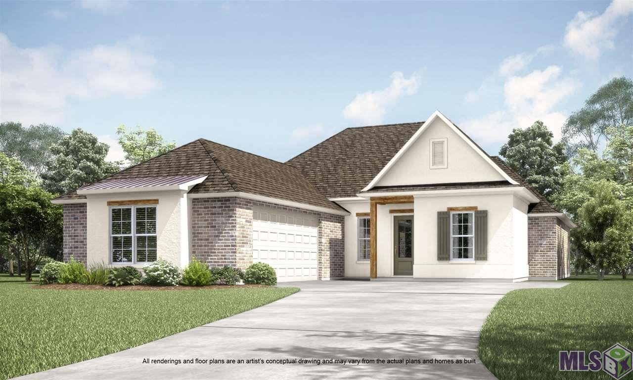 3667 SUGAR HARVEST CT, Addis, LA 70710 - MLS#: 2021004063