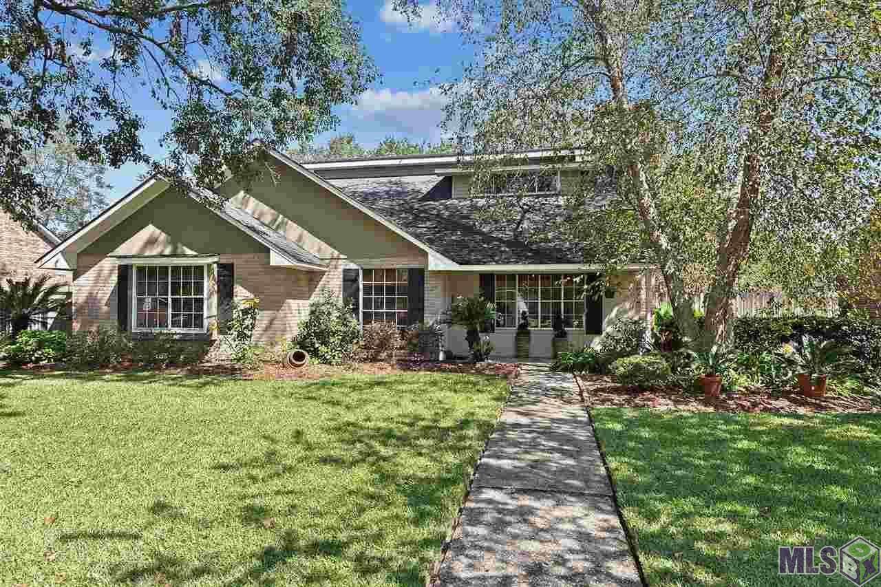 13825 HOUSE OF LANCASTER DR, Baton Rouge, LA 70816 - MLS#: 2021016063
