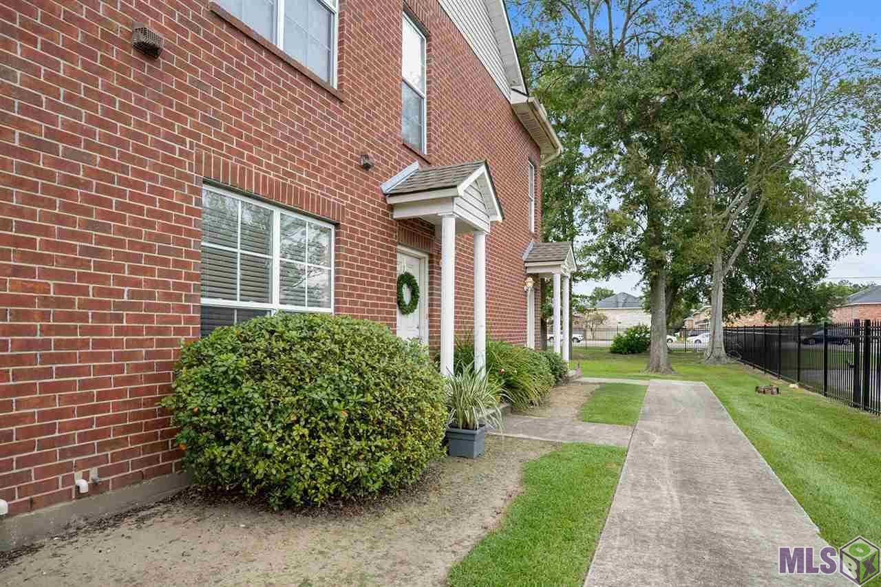1741 BRIGHTSIDE DR #J7, Baton Rouge, LA 70820 - MLS#: 2020016069