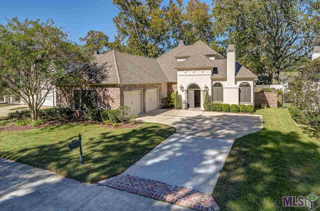 8031 OLD NORMANDIE LN, Baton Rouge, LA 70806 - MLS#: 2020018071