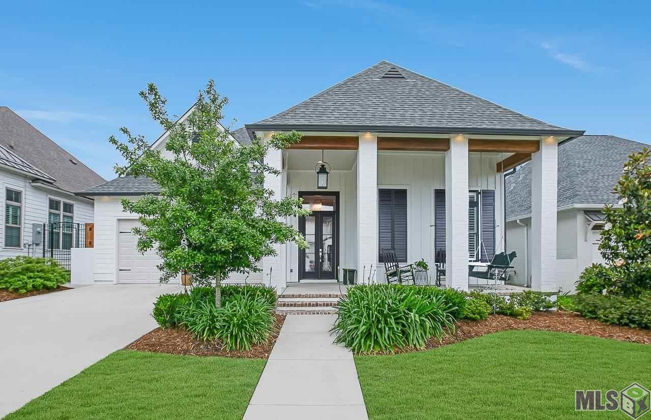 18535 OAKLAND CROSSING BLVD, Prairieville, LA 70769 - MLS#: 2021007077