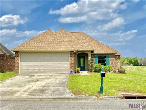 Photo of 40380 CREEKWAY COVE CT, Gonzales, LA 70737 (MLS # 2020005081)