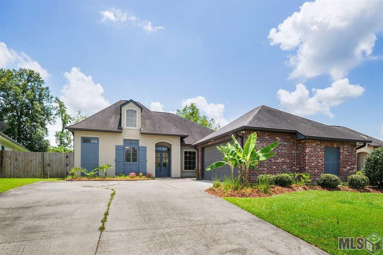 14902 TOWN DR, Baton Rouge, LA 70810 - MLS#: 2020011085