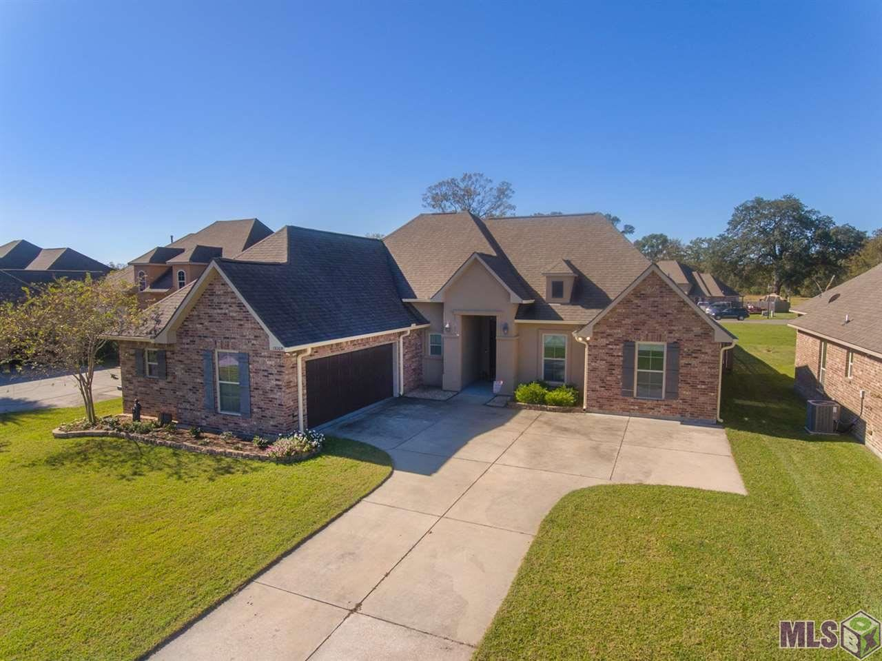 13209 CROWNRIDGE DR, Gonzales, LA 70737 - MLS#: 2020018086