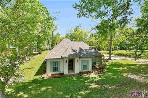 Photo of 12710 MAPLE ST, Clinton, LA 70722 (MLS # 2020005087)