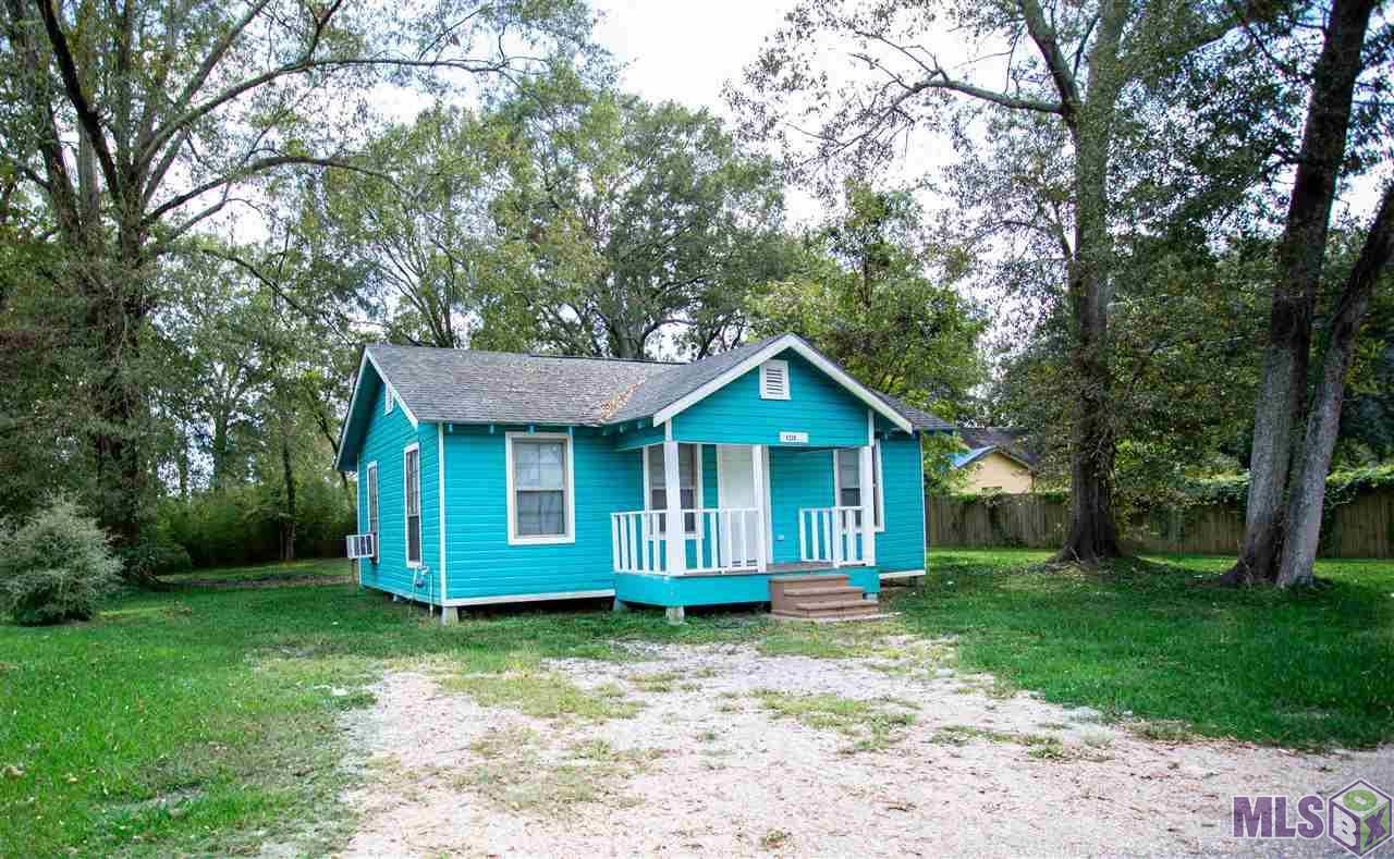 4220 SHERWOOD ST, Baton Rouge, LA 70805 - MLS#: 2021016095