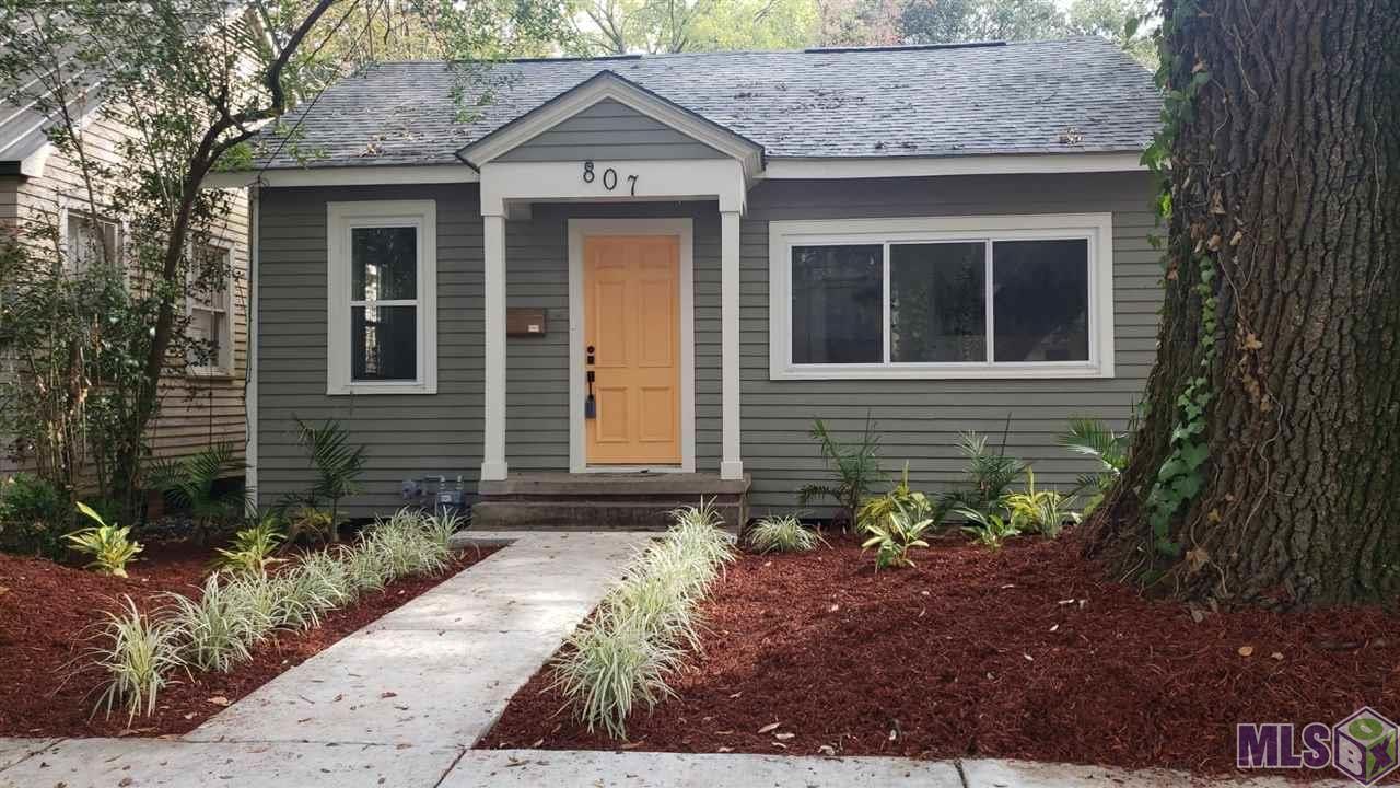 807 S EUGENE ST, Baton Rouge, LA 70806 - MLS#: 2020012097