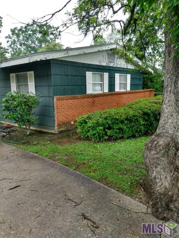 1725 N SHERWOOD FOREST DR, Baton Rouge, LA 70815 - MLS#: 2021012101