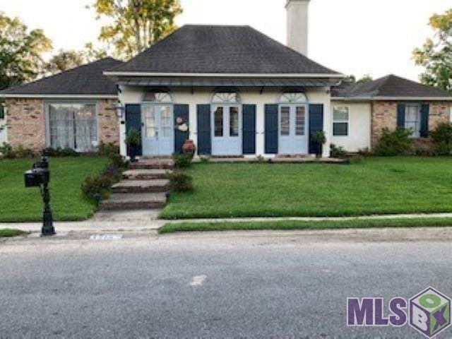 3718 BERKLEY HILL AVE, Baton Rouge, LA 70809 - MLS#: 2021007113