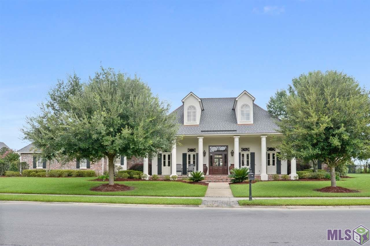 14648 MEMORIAL TOWER DR, Baton Rouge, LA 70810 - MLS#: 2020012115