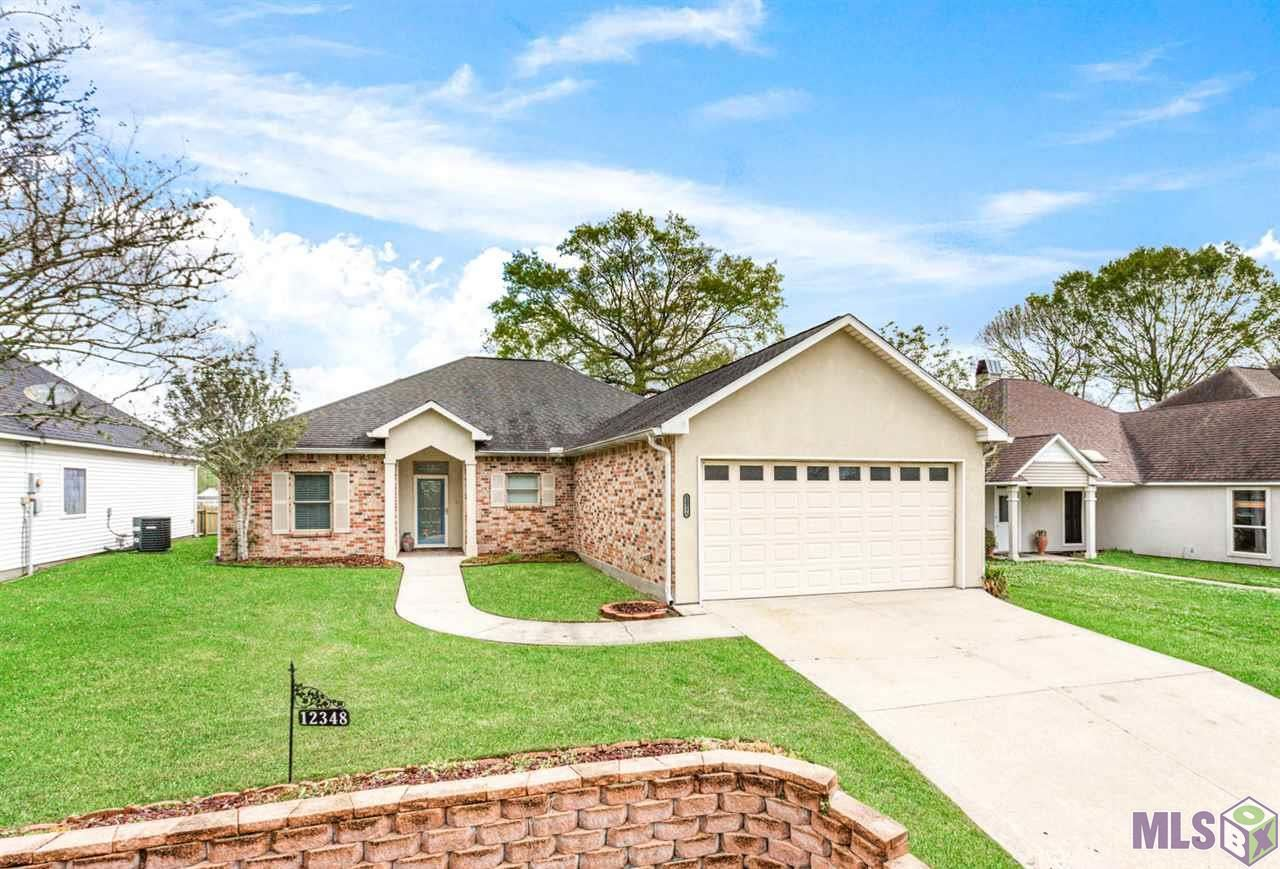 12348 RIVER HIGHLANDS, Saint Amant, LA 70774 - MLS#: 2021004133