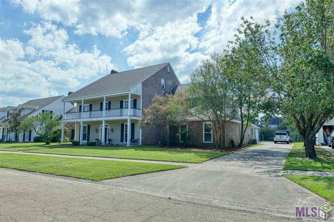 4220 E LAKE SHERWOOD AVE, Baton Rouge, LA 70816 - MLS#: 2021016133