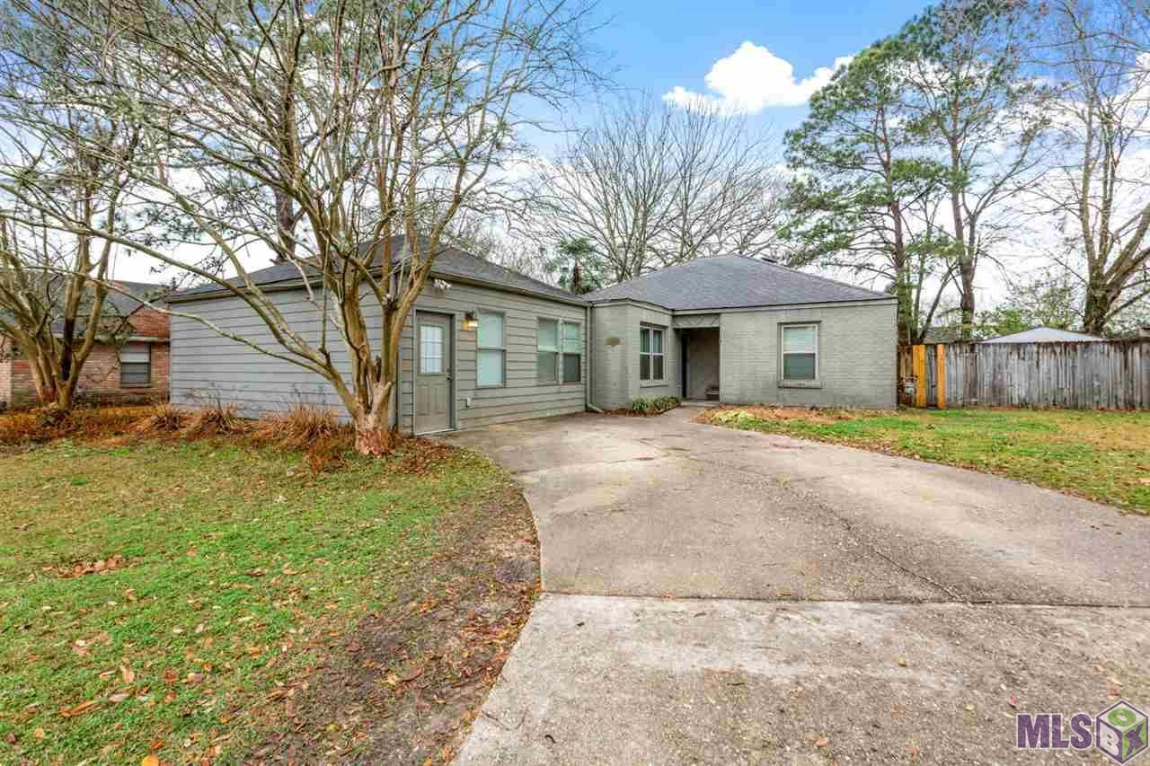 1123 WOODHUE DR, Baton Rouge, LA 70810 - MLS#: 2021003139