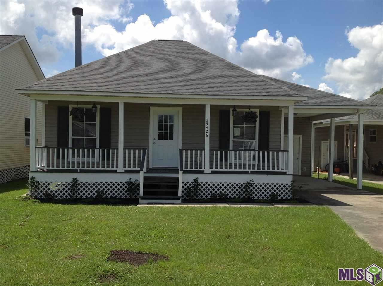 25426 HOMESTEAD DR, Denham Springs, LA 70726 - MLS#: 2020006140