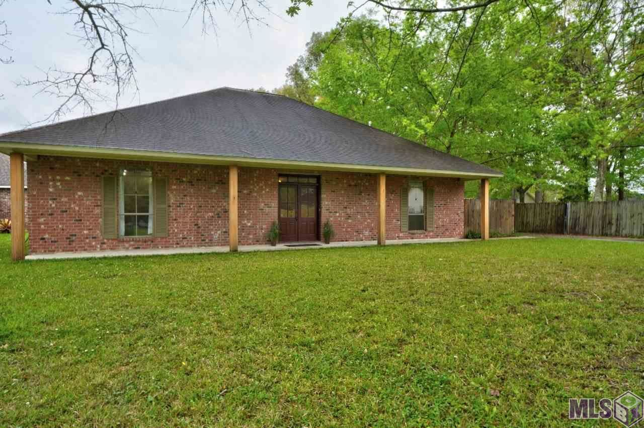 3348 OLD BAKER RD, Zachary, LA 70791 - MLS#: 2021006142