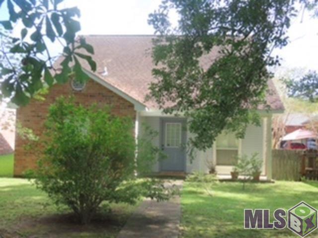 17061 STRAIN RD, Baton Rouge, LA 70816 - MLS#: 2021012146