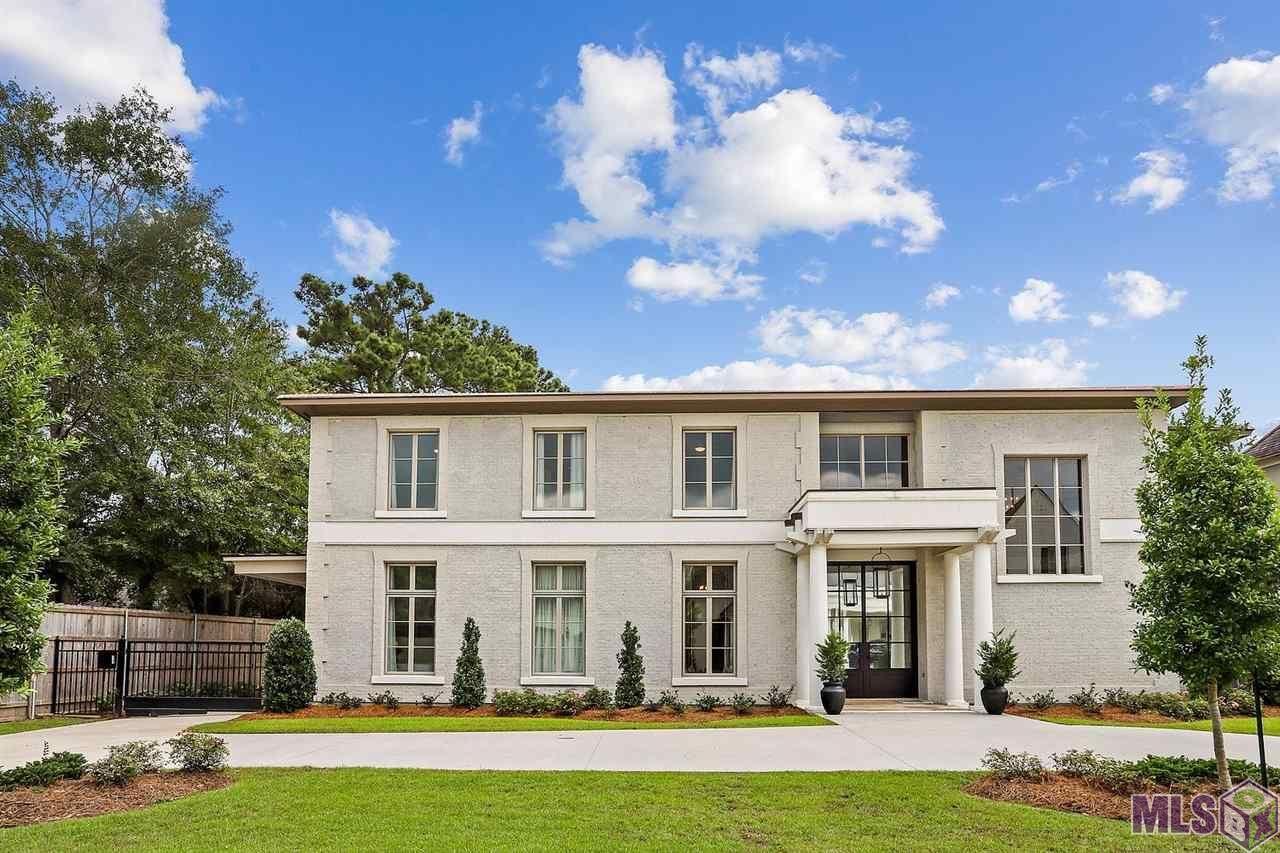 4701 Oak Estates Ln, Baton Rouge, LA 70809 - MLS#: 2021012147