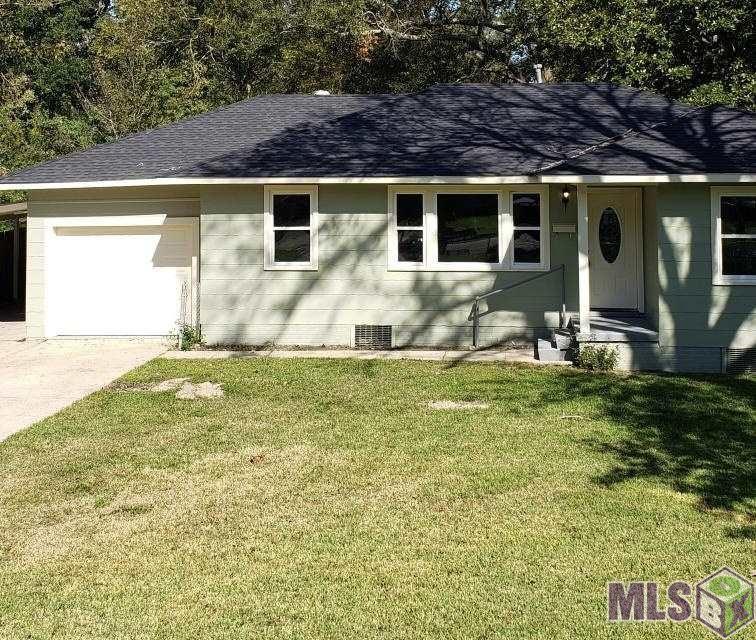 4765 SUMRALL, Baton Rouge, LA 70811 - MLS#: 2020017150