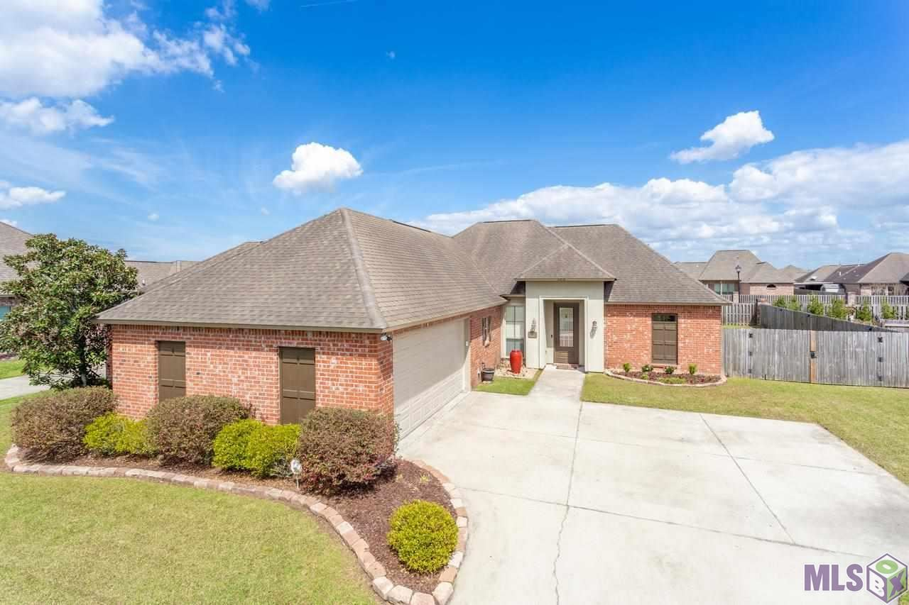 4312 LITTLE HOPE DR, Addis, LA 70710 - MLS#: 2021007152