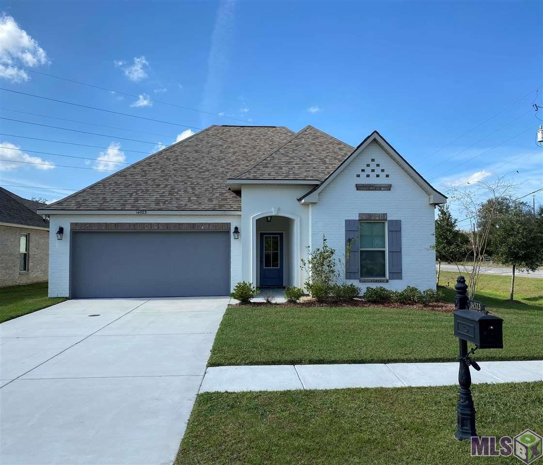 14523 STERLING OAKS DR, Gonzales, LA 70737 - MLS#: 2020018153