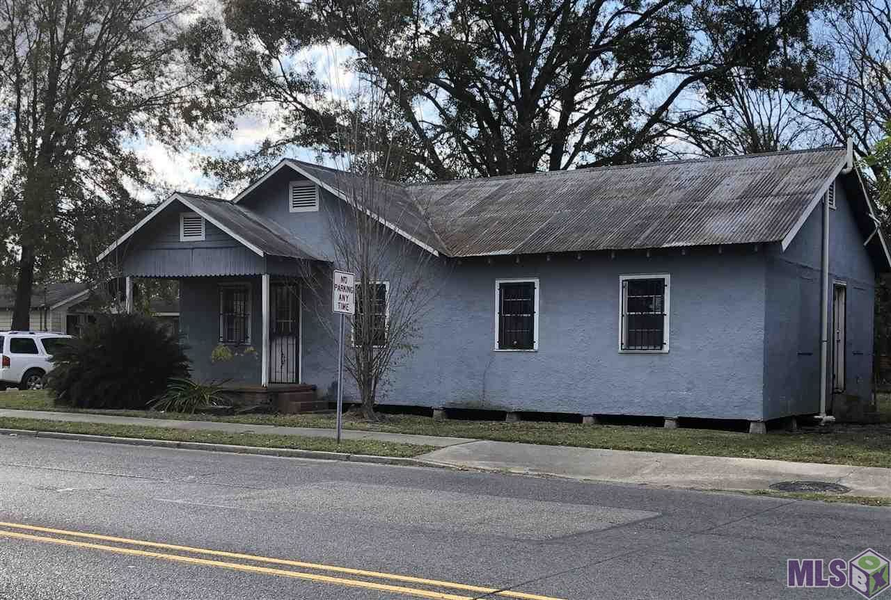 569 E BUCHANAN ST, Baton Rouge, LA 70802 - MLS#: 2020003155