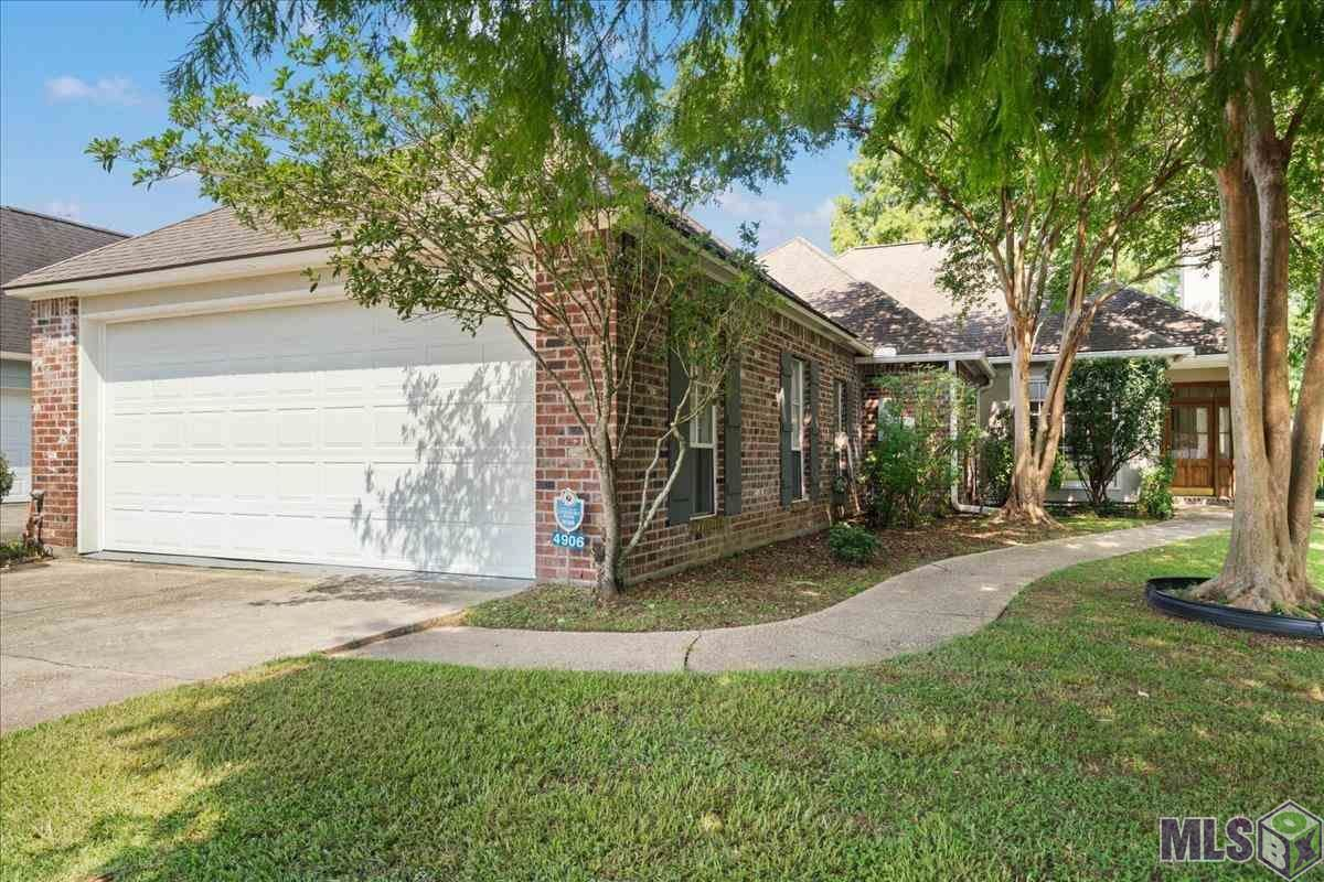 4906 SUMMA CT, Baton Rouge, LA 70809 - MLS#: 2021005158