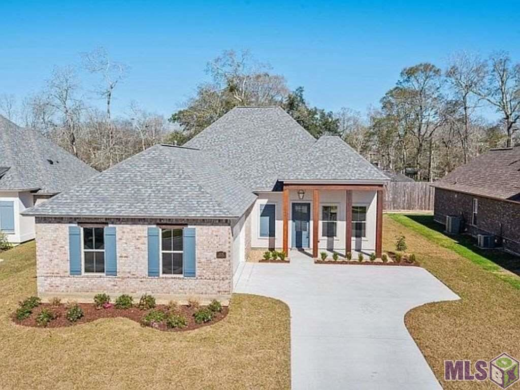 15176 GERMANY OAKS BLVD, Prairieville, LA 70769 - MLS#: 2021002163