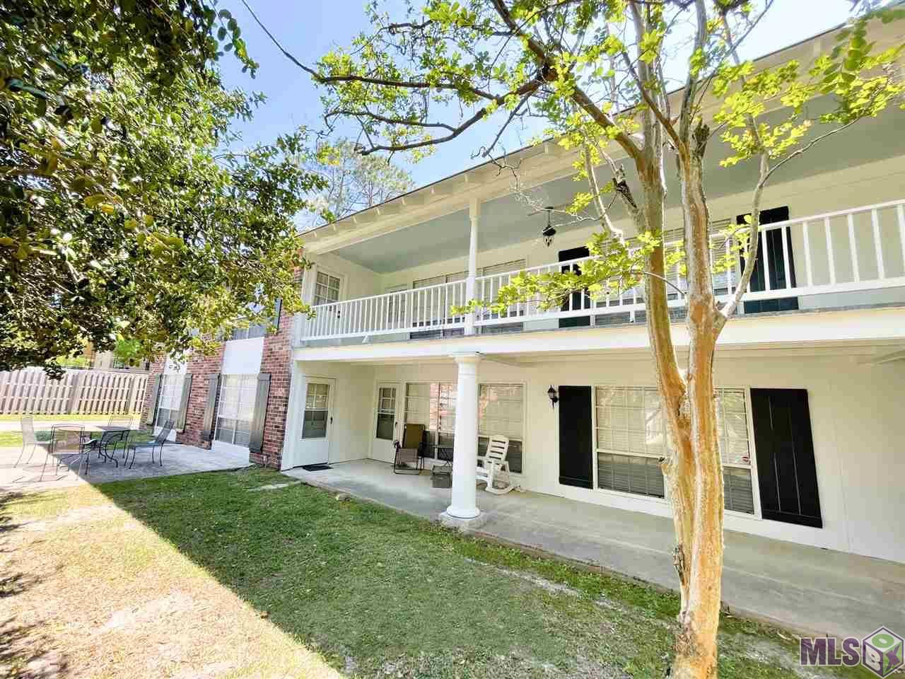 10442 JEFFERSON HWY #G, Baton Rouge, LA 70809 - MLS#: 2021005163