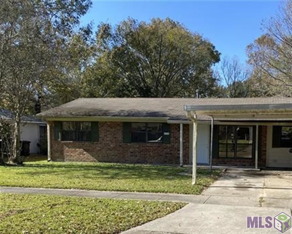 7324 MEADOWBROOK AVE, Baton Rouge, LA 70810 - MLS#: 2020019167