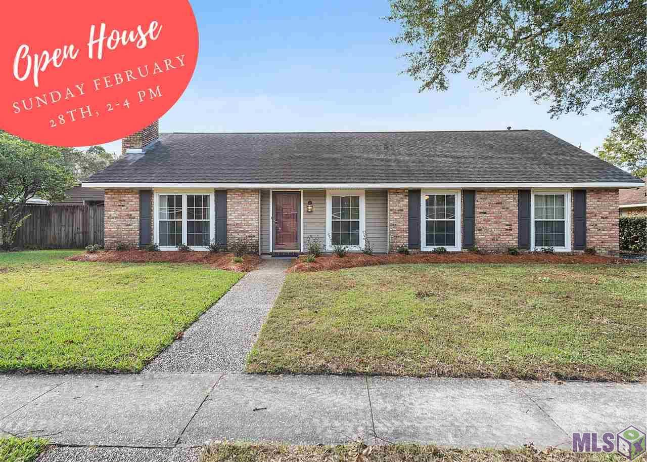 12628 PARKMEADOW AVE, Baton Rouge, LA 70816 - MLS#: 2020017172