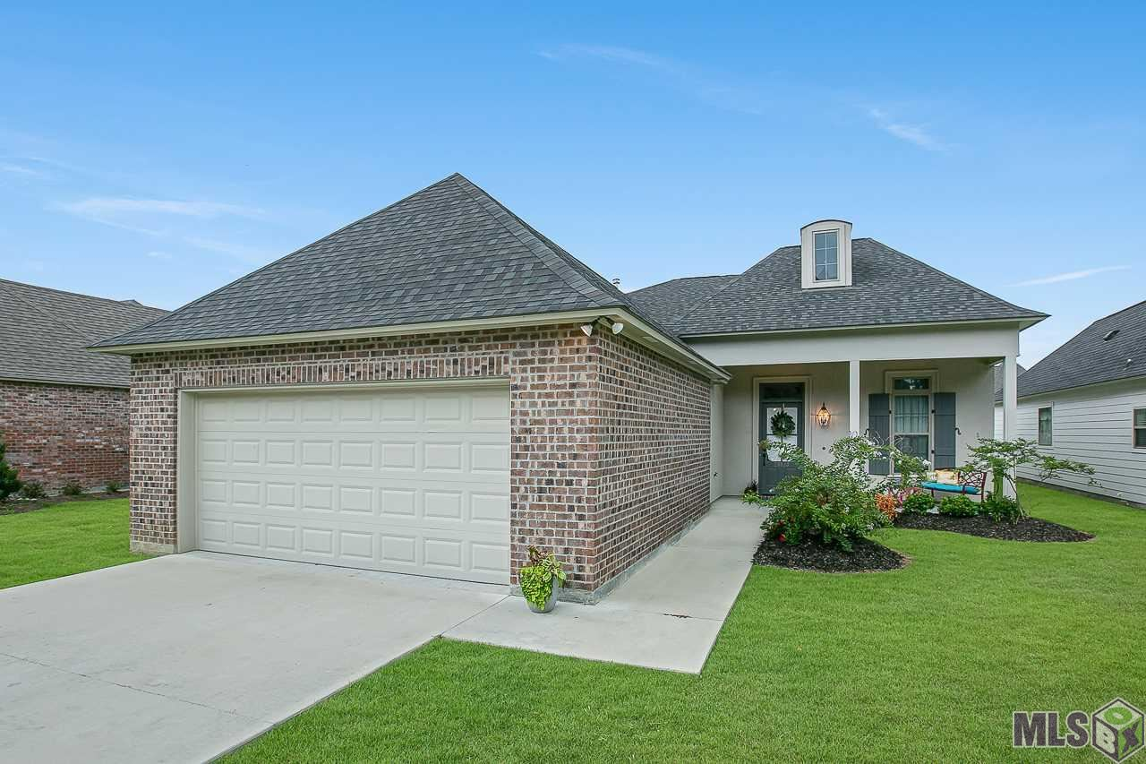 28030 MEMORIAL LN, Denham Springs, LA 70726 - MLS#: 2020012177