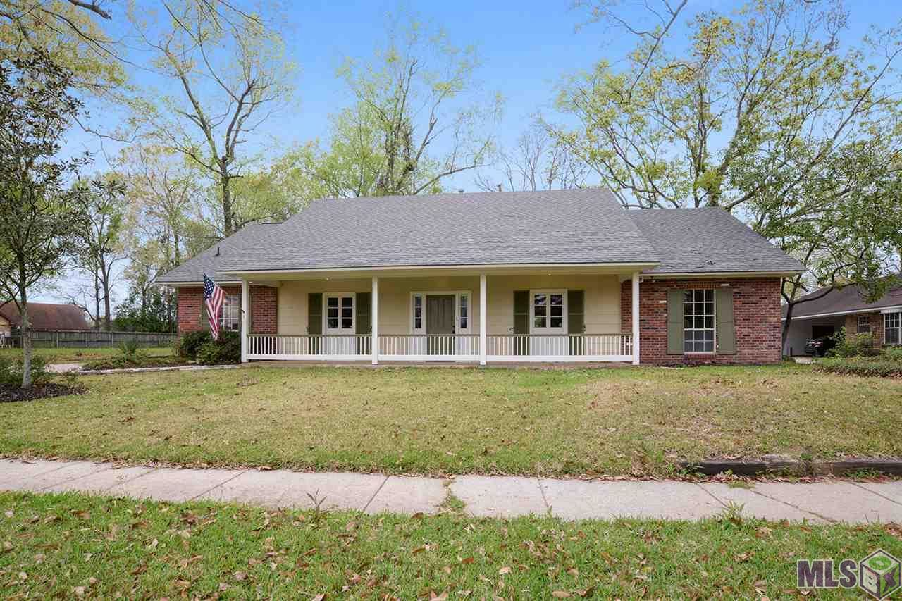 5427 BENNINGTON AVE, Baton Rouge, LA 70808 - MLS#: 2021004181