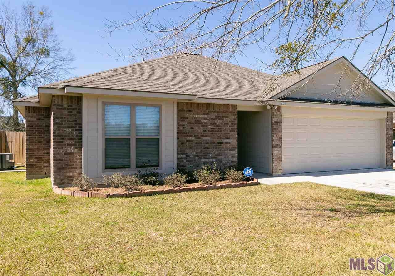 1203 S SHEENA DR, Gonzales, LA 70737 - MLS#: 2021003193