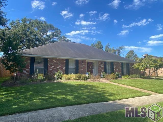 1448 CORA DR, Baton Rouge, LA 70815 - MLS#: 2021016200