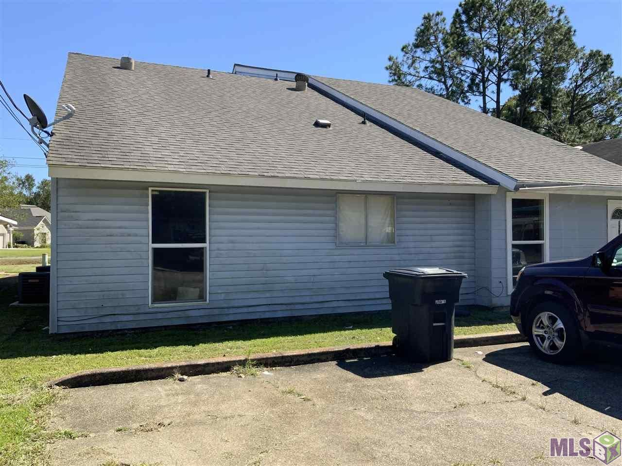 13933-35 OLD HAMMOND HWY, Baton Rouge, LA 70816 - MLS#: 2021015203