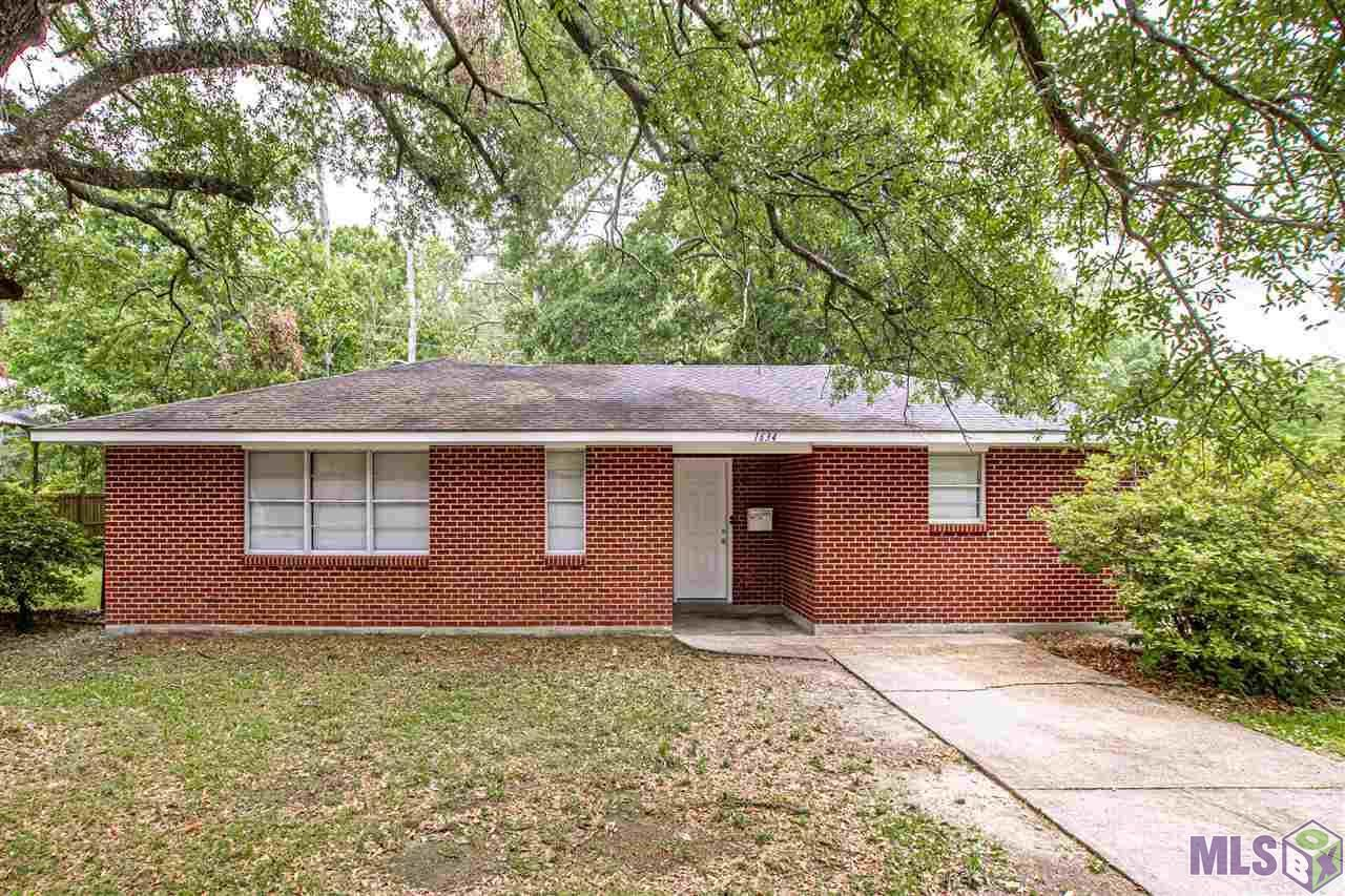 1634 WINDSOR DR, Baton Rouge, LA 70815 - MLS#: 2021007205