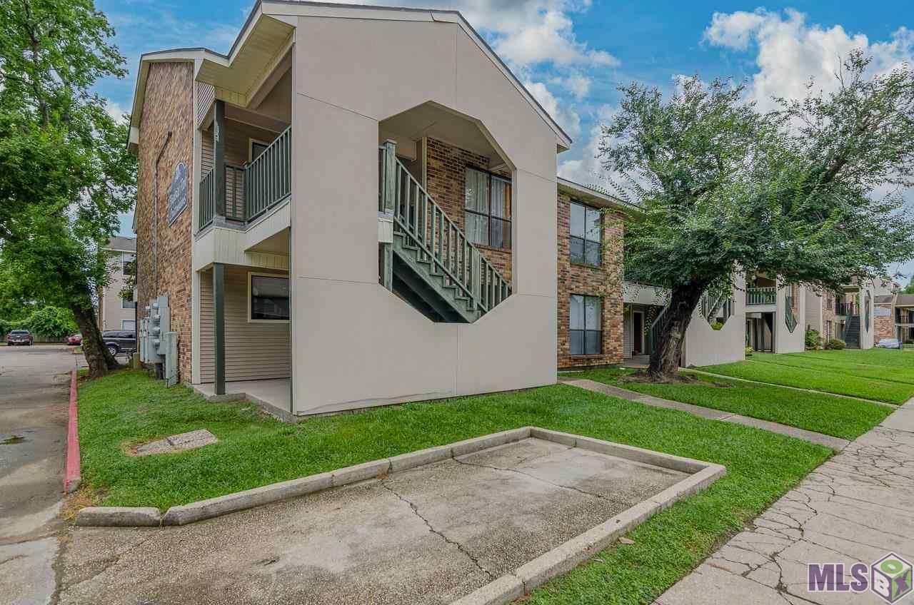 1806 S BRIGHTSIDE VIEW DR #M, Baton Rouge, LA 70820 - MLS#: 2021011209