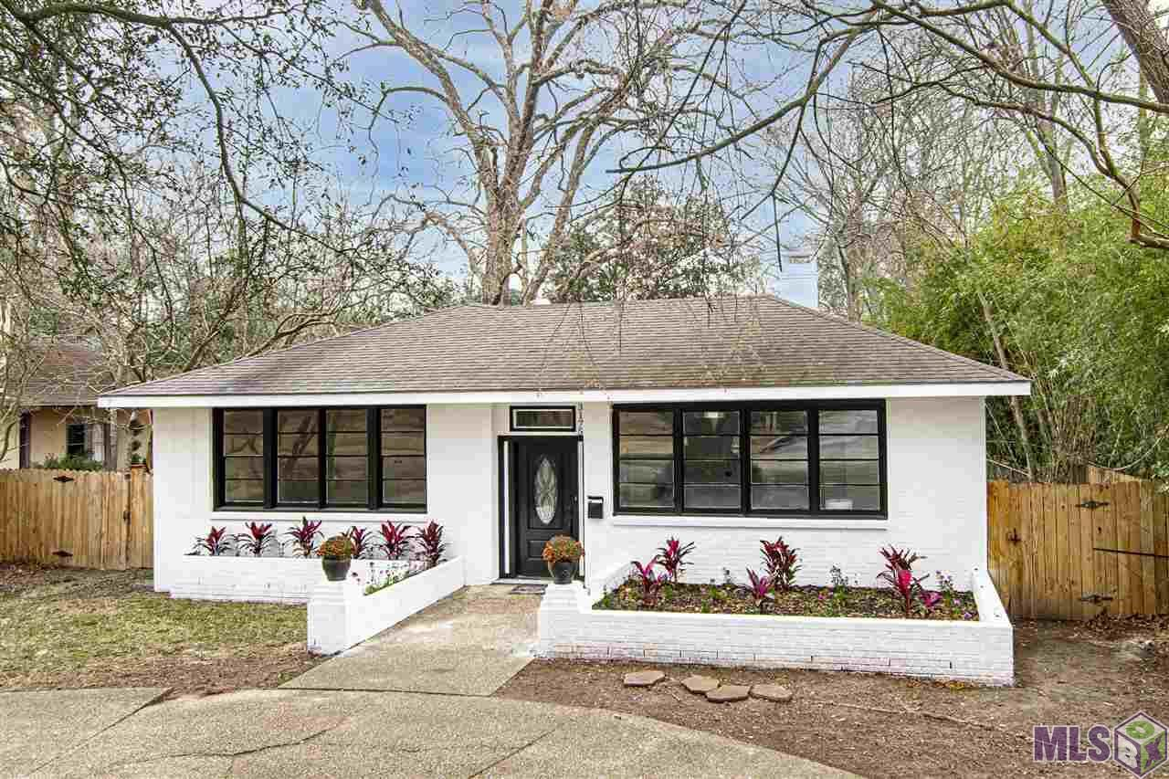 3175 HUNDRED OAKS AVE, Baton Rouge, LA 70808 - MLS#: 2021002215
