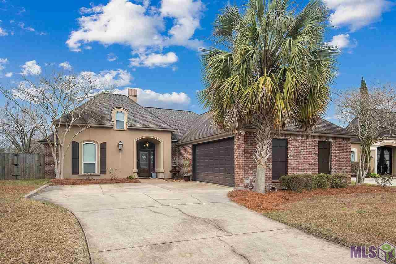 16959 HIGHLAND CLUB AVE, Baton Rouge, LA 70817 - MLS#: 2021001227