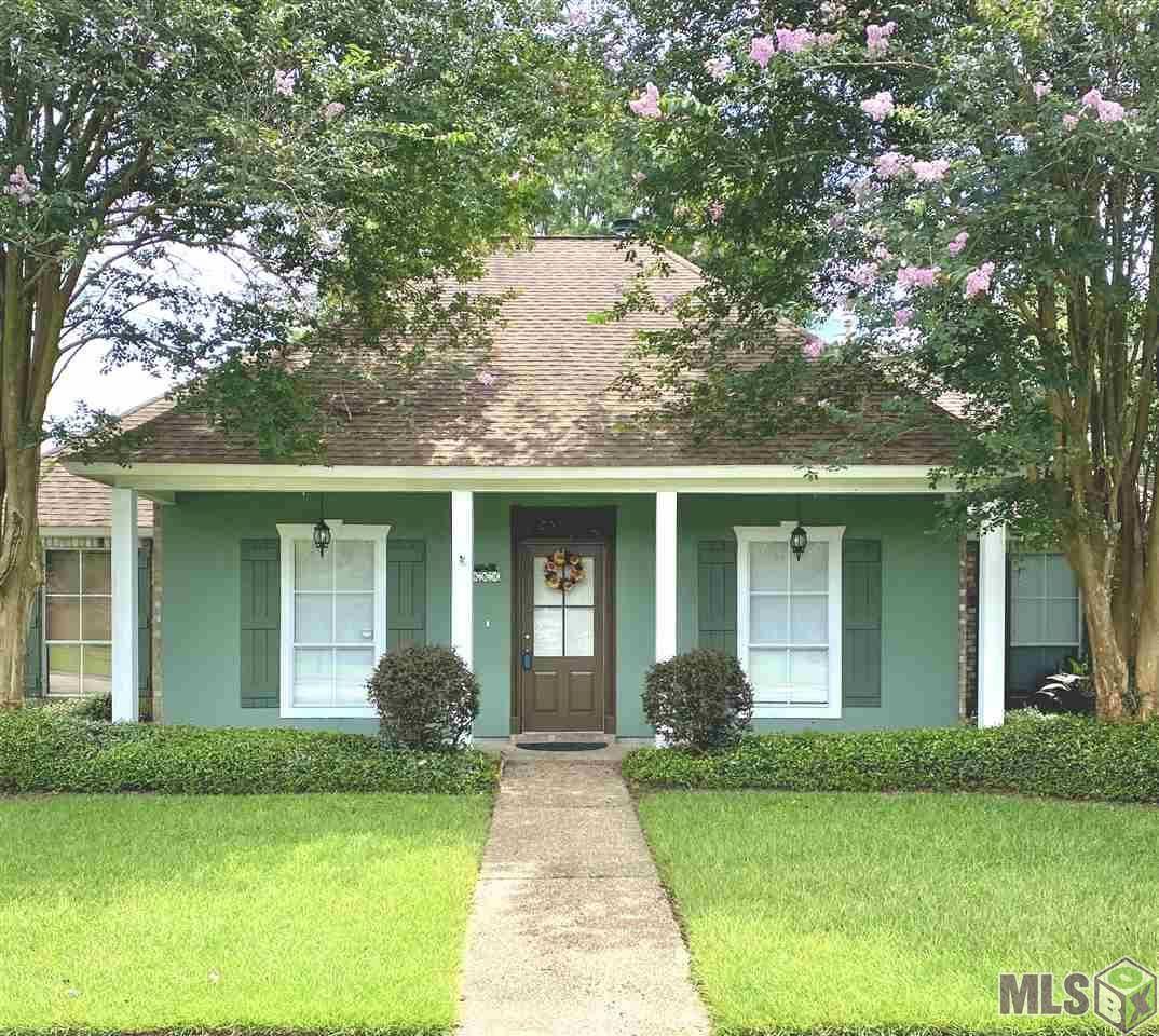 4853 MILLWOOD DR, Baton Rouge, LA 70817 - MLS#: 2020012229