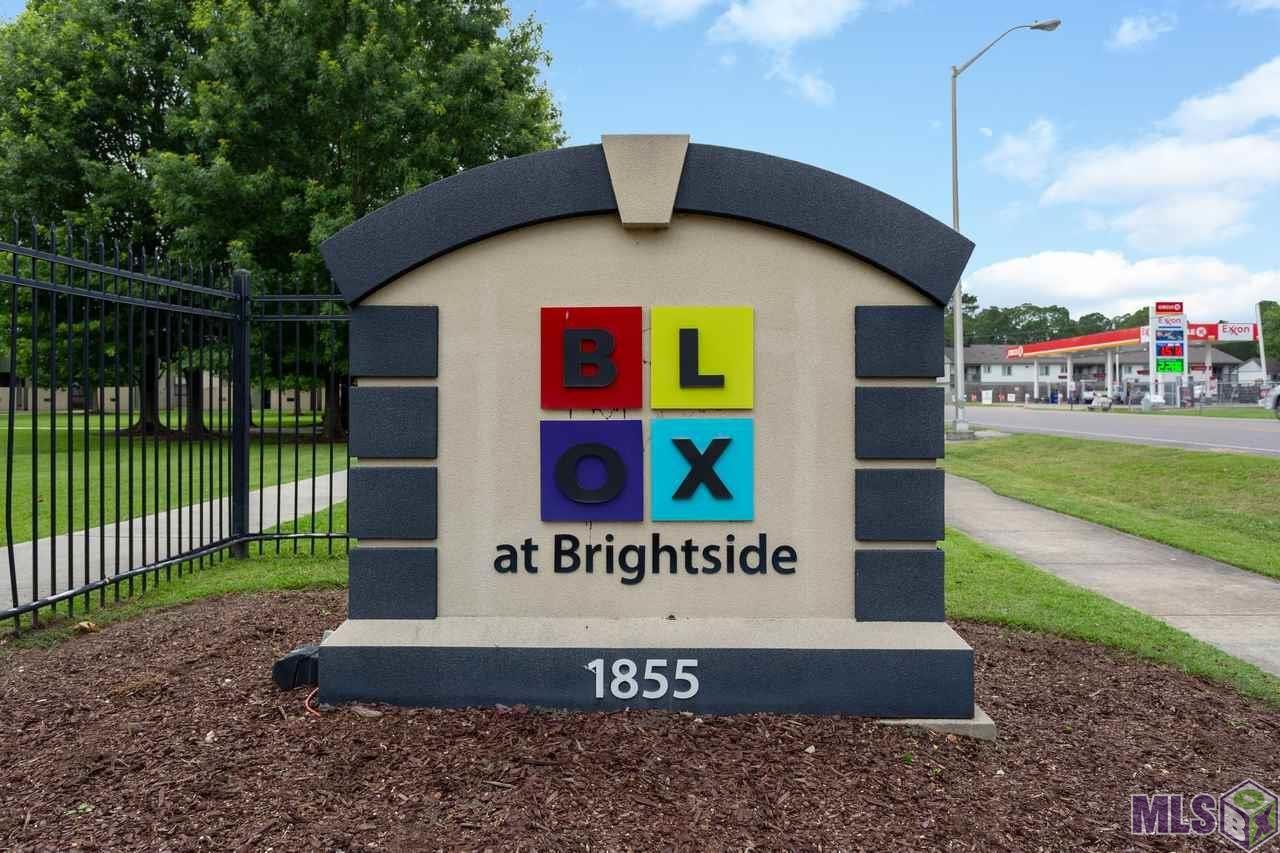 1855 BRIGHTSIDE DR #8-R, Baton Rouge, LA 70820 - MLS#: 2020016230