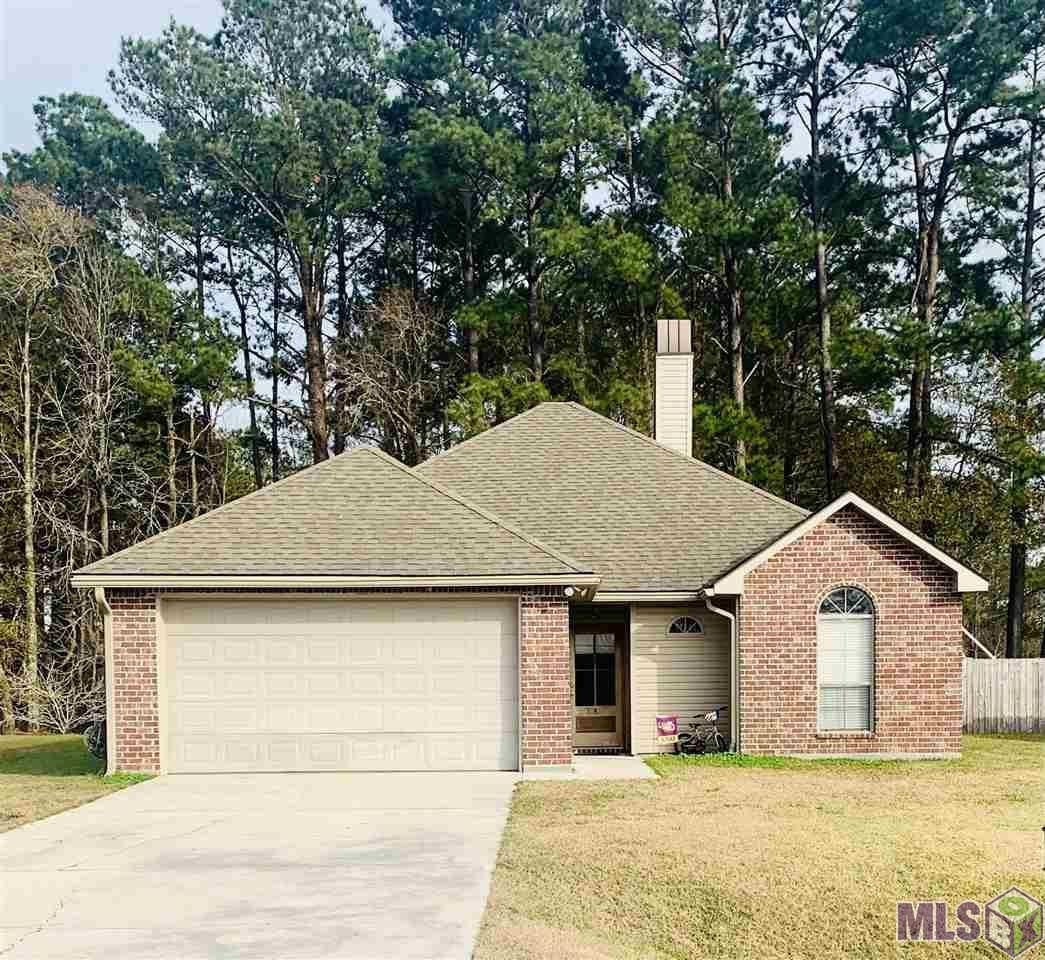 32820 BRIGHTWOOD DR, Walker, LA 70785 - MLS#: 2021000230